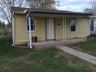 156 HAYWARD AVE., CIRCLEVILLE, OH 43113
