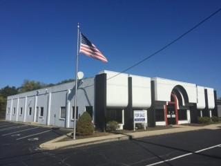 Xenia Warehouse Office Flex Space