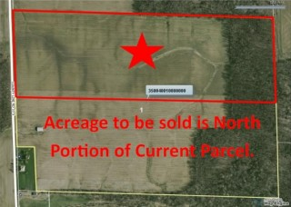 HURON COUNTY LAND AUCTION