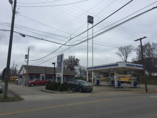 Gas Station C-Store in Zanesville