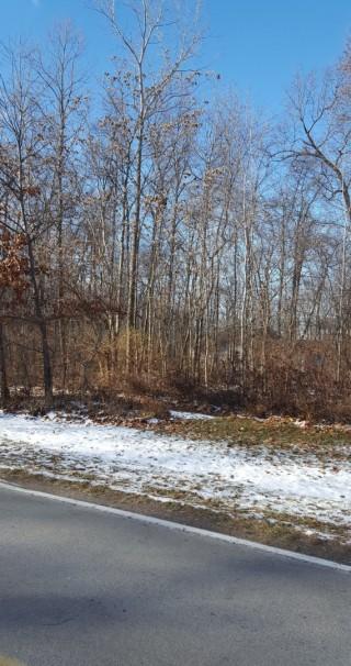 .34 Acre Lot - Upper Sandusky - For Sale