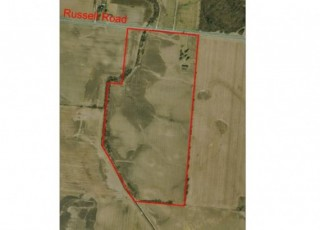 70.5 Acre Farm and House in Champaign Co. Absolute