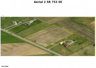 4.18 Acre Residential Lot for Sale