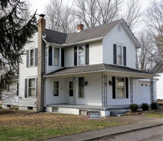11427 Brown St., Stoutsville, Ohio 43154