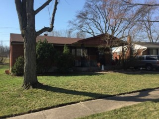 HOME BEING SOLD TO SETTLE ESTATE