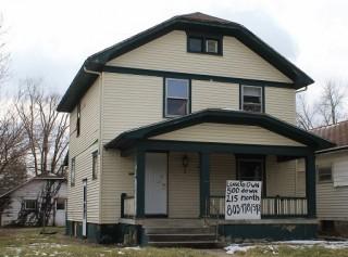 10 Property Auction - Dayton, Ohio