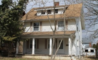 10 Property Auction ~ Dayton, Ohio