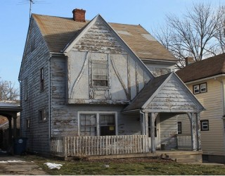 10 Property Auction ~ Dayton, Ohio
