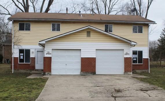 Montgomery County Dayton Ohio Property Taxes