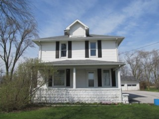 House to be Auctioned