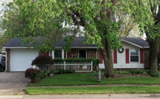1850 CHIPPEWA DR., CIRCLEVILLE, OH  43113