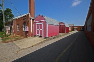 Two Lots Commercial.  One Vacant Land & One Improved