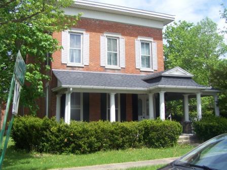 Tiffin Ohio Property Taxes