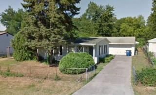 REAL ESTATE AUCTION: 5833 Comet, Toledo, OH/Washington Local, Min Bid $45,000