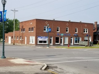 Vacant Space Available For Lease - Carey, Ohio
