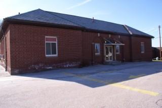 FIELDS-SWEET SCHOOL PROPERTY FOR AUCTION