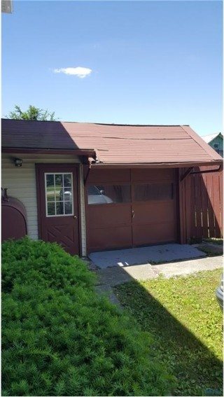 Real Estate Auction 3Bd 1Ba in Patterson!