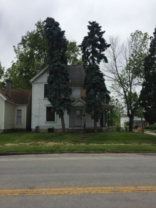Absolute On-Line only real estate auction