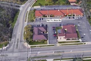 Harrison Township Office Condo