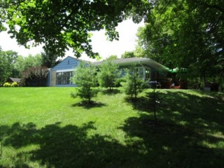 Splendid Residential Real Estate Secluded Stream & Acreage