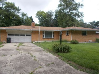 Quiet neighborhood with a great Brick Ranch home