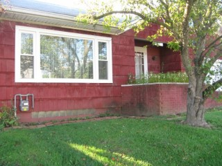 Corner Property ready to Move in! Call Steve Smith 937-592-2200