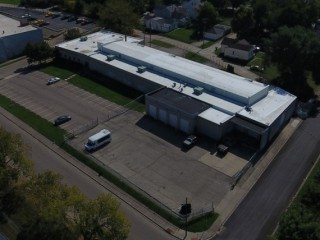 22,000 SF Dayton Warehouse Light Industrial with Offices