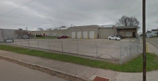 22,000 SF Dayton Warehouse Light Industrial