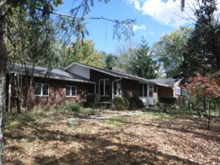 Country Home on 15.5 acres just 5 miles from Athens