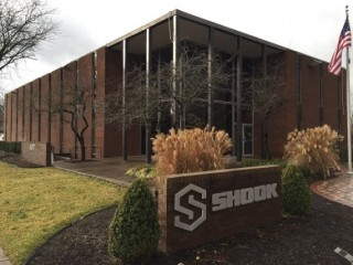 Online Only Auction ~ Dayton, OH Office Building
