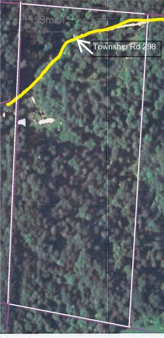15 ACRES HEAVILY WOODED PERRY COUNTY 30X16 WOOD BARN PUBLIC REAL ESTATE AUCTION