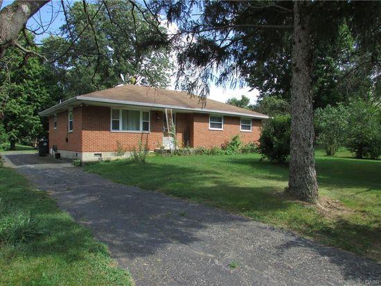 Dayton Ohio Area Property Taxes