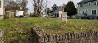 Columbus Online Vacant Lot Zoned for Duplex