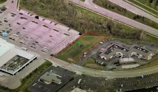 Online Auction of Columbus Commercial Land