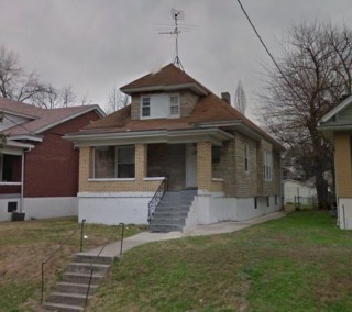 Bank Owned Louisville, KY Investment
