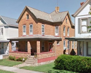 Portsmouth Investment Property