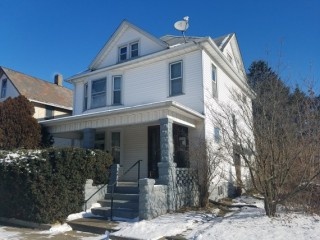 1,700 Sq Ft, 3 BR, 2 BA Home in Newark / 2.15.2018 @ 12pm/Noon