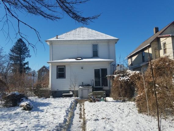 Past Real Estate Auction 544 Maple Avenue