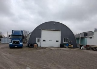 Ramsey Trucking Auction