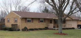 3BR Home w/ Pool in Carlisle, Ohio