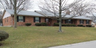 Estate Auction of 3 BR Ranch in Washington TWP, Ohio