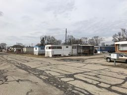 15 Unit Mobile Home Park