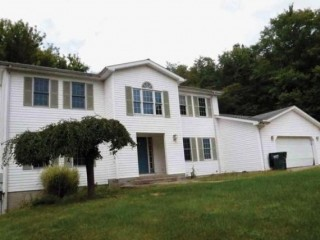 Bank Owned 4BR Home in Coshocton, Ohio