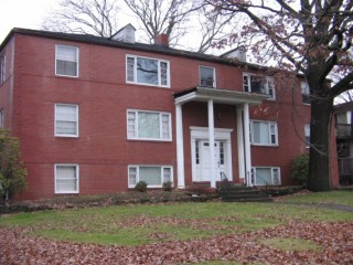 Sheriff Sale of 6 Unit Apartment Building