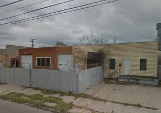 Absolute Auction ~ Commercial Building ~ Dayton, Ohio
