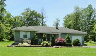 Nice Ranch Home on 2 Acres
