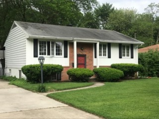 REAL ESTATE AUCTION: 980 Maple St, 5 bdrm Perrysburg, OH home, Minimum Bid only $150,000!