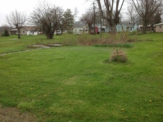 Vacant Building Lots in Paintersville (Greene Co.)