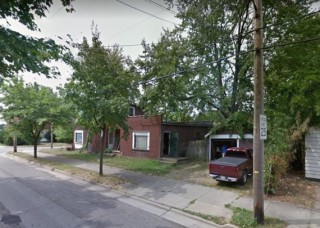 Akron Investment Property