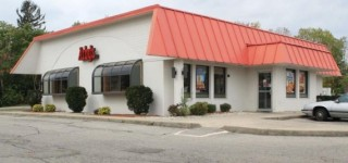 Absolute Auction ~ Dayton Commercial Building